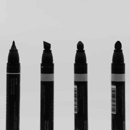 Prismacolor Marker Tip Comparison
